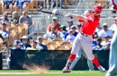 Jesse Winker continues quiet spring in Cincinnati Reds 6-3 loss to Seattle Mariners