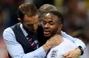 Man City star Raheem Sterling explains 'massive' impact Gareth Southgate has had on England