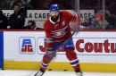 Links: Shea Weber's usage declining down the stretch