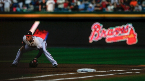 5 Opening Day streaks by the Braves
