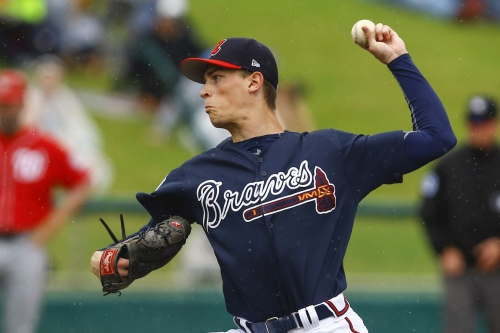 Braves News: Rotation plans, Drew Waters and more