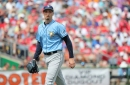 What do contract extensions say about the Tampa Bay Rays?