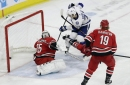 Lightning-Hurricanes: Observations from Tampa Bay's 6-3 win
