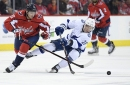 Lightning-Capitals: Observations from Tampa Bay's overtime win