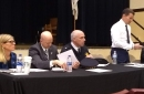 The Cubs hosted their annual 44th Ward Community Meeting Thursday evening