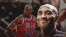 Video: Kobe Bryant on GOAT debate vs. Michael Jordan: 'I really don't care'