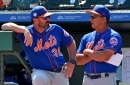 Mets option Bashlor, Peterson, and Zamora to minor league camp