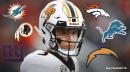 NFL Draft news: Drew Lock has met with six teams