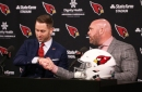 Arizona Cardinals not tipping their hand when it comes to the 2019 NFL Draft