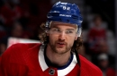 Drouin playing along the goal line could help the power play