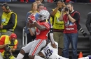 The AP prospect of the week is Ohio State wide receiver Terry McLaurin