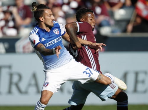 Colorado Rapids podcast: Recapping the slog against Sporting KC, Acosta-Badji Derby, and an interview with Sam Raben