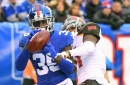 Former Giants safety Curtis Riley signs with Raiders