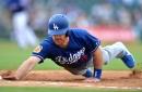 Logan Forsythe, Jason Hammel make Texas Rangers roster