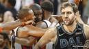 Dirk Nowitzki explains how 'We Believe' team beat the Mavs