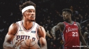 Agent makes case for Sixers' Jimmy Butler as a franchise player