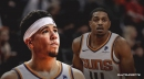 Devin Booker took issue with De'Anthony Melton in Suns' loss to Pistons: 'Take his a*** out'