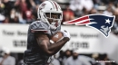 New England showing interest in UMass running back Marquis Young