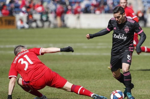 Realio's Ratings: Víctor Rodríguez may be the best attacking player in MLS
