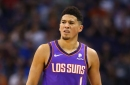 Devin Booker stares into another black hole as another season limps home