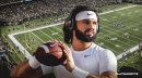 New Orleans set to meet with QB Will Grier