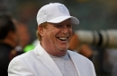 Raiders, NFL ask judge to toss Oakland's lawsuit