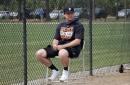 Video: Casey Mize talks pitch grips, spring training