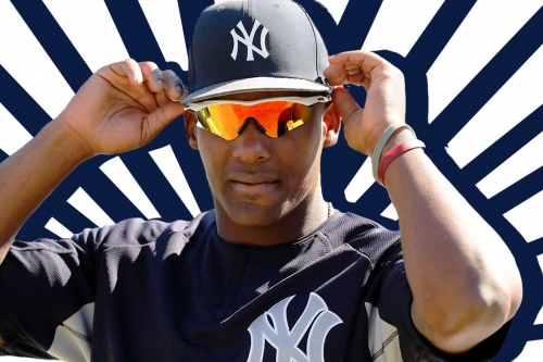 All eyes are on Miguel Andujar
