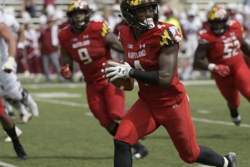 Cowboys draft prospect: Safety Darnell Savage