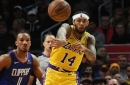Lakers Podcast: Should Brandon Ingram Be Signed To A Contract Extension This Summer? Plus, Draft Lottery Odds & More