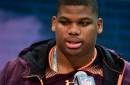 Alabama defensive lineman Quinnen Williams scheduled pre-draft visit with Raiders