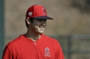 Angels star Shohei Ohtani ready for next step in rehab