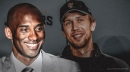 Kobe Bryant when Nick Foles introduced himself: 'Fool I know who you are!'