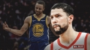 Rockets' Austin Rivers says Stephen Curry has 'changed the way basketball is played'