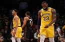 Lakers Injury Report: LeBron James Focused On 'Every Day' Process With Recovery From Groin Strain, Josh Hart Evaluating Options To Treat Knee Trouble