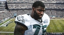 """Vinny Curry said it """"felt right"""" to come back to Philadelphia Eagles"""