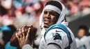Panthers QB Cam Newton gives up sex for a month to make 'mind stronger'