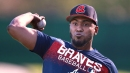 Tonight's game may offer preview of Braves' opening-day lineup