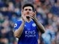Manchester United 'make Harry Maguire number one summer transfer target'