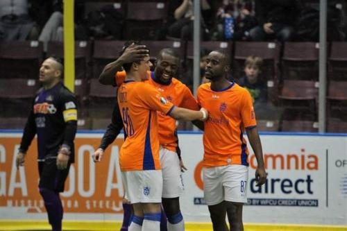 Mississauga MetroStars vs Utica City FC: Preview and Live Thread