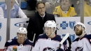 Blue Jackets' deadline moves on brink of falling through