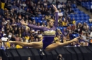 LSU Gym Enters the SEC Championships as the Favorites