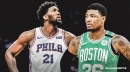 Marcus Smart gives his side of altercation with Joel Embiid