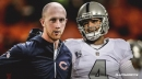 Raiders sign Mike Glennon to back up Derek Carr