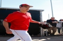 Robert Stephenson pitches 2 scoreless innings in Cincinnati Reds' 6-4 loss to Brewers