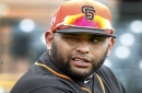 Trade for utility player puts Pablo Sandoval's status with Giants in question