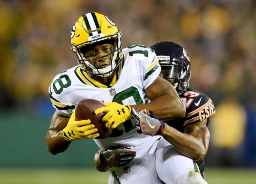 What the difference betweenRandall Cobb and Cole Beasley? One ex-NFL scout gives his take