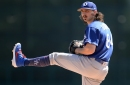 Dodgers Re-Assign Tony Gonsolin To Minor League Camp