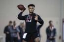 Raiderdamus' 2019 NFL Mock Draft Round 1