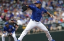 Cubs 7, Rangers 3: Jose Quintana shines in final spring tuneup
